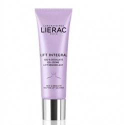 Lierac - LIERAC LIFT INTEGRAL GEL CREMA COLLO 50ML - 975957287