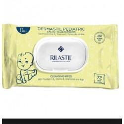 Rilastil - RILASTIL DERMASTIL SALVIETTE 72 PEZZI - 975025014