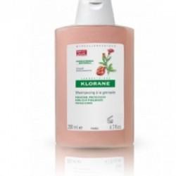 Klorane - Klorane Shampoo Melograno 400 Ml - 902735378