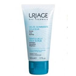 Uriage - Uriage Gelée Gommage Esfoliante Delicato 50ml - 974696205