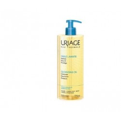 Uriage - Uriage Olio Lavante 500ml - 972509083