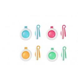 Chicco - Chicco Clip Profumata Antizanzare 1 Pezzo - 976395879