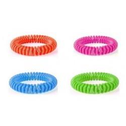 Chicco - Chicco Zanza Bracciale Plastica Colori Assortiti 1 Pezzo - 976395855