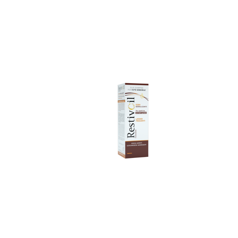 Restivoil Fisiologico Shampoo 250ml