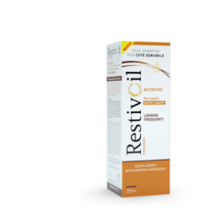 Restivoil - Restivoil Fisiologico Nutritivo 250ml - 974897389