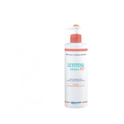 Lichtena - Lichtena Derm AD Gel Detergente Emolliente Idratante 400ml - 974658421