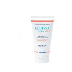 Lichtena - Lichtena Derm AD Crema Viso Liporestitutiva 40ml - 974053047