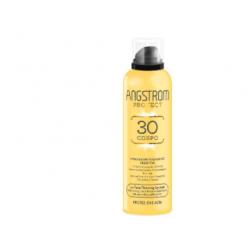 Angstrom - Angstrom Protect Instadry SPF30 Spray Solare Trasparente 150ml - 975489776