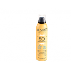 Angstrom - Angstrom Protect Kids SPF50 Spray Trasparente 250ml - 975494271