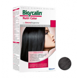 Bioscalin - Bioscalin Nutricolor Colore 3 Castano Scuro - 971011123
