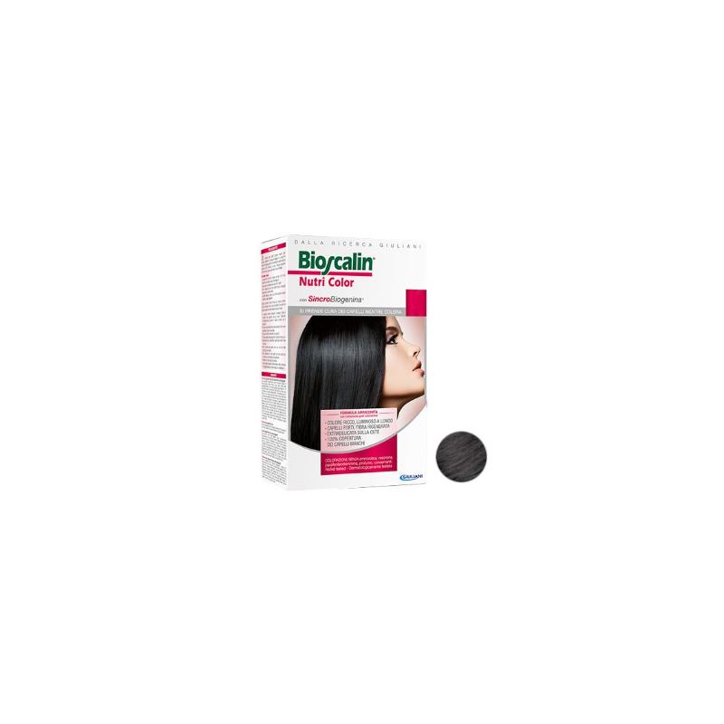 Bioscalin Nutricolor Colore 3 Castano Scuro
