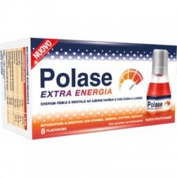 Polase - POLASE EXTRA ENERGIA 8FL - 941870180