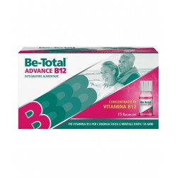 Pfizer - BETOTAL ADVANCE B12 15FL - 941963528