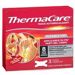 Pfizer - THERMACARE FLEXIBLE USO VERSATILE 3PZ - 933930935