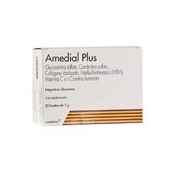 ALFASIGMA - AMEDIAL PLUS 20 BUSTINE - 931809952