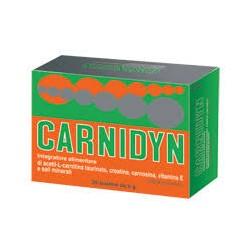 ALFASIGMA - CARNIDYN 20 BUSTINE - 905025918