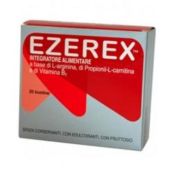 ALFASIGMA - EZEREX 20 BUSTE - 905498996