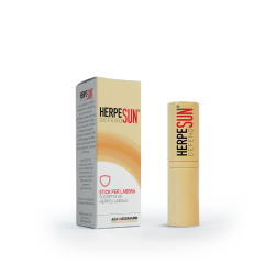ALFASIGMA - HERPESUN DEFEND STICK LABBRA 5ML - 935565604