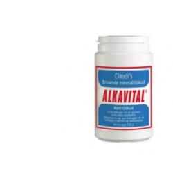 - Alkavital sali minerali polvere 250g - 930880202
