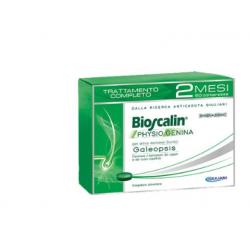 Bioscalin - Bioscalin Physiogenina 60 Compresse - 974898569