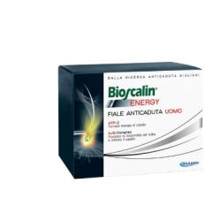 Giuliani - Bioscalin Energy Anticaduta Uomo 10 Fiale - 974898684
