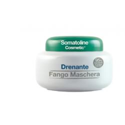 Somatoline - Somatoline Cosmetic Fango Drenante 500g - 976595001