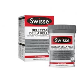 Swisse - Swisse Bellezza Pelle 30 Compresse 斯维诗水光片30粒 - 975597156