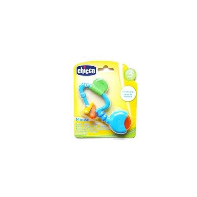 Chicco - Chicco Gioco Trillino Mouse - 922399896