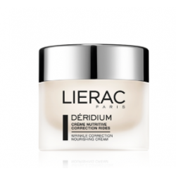 Lierac - Lierac Deridium Crema Antirughe Nutriente Pelle Secca 50ml - 974116687