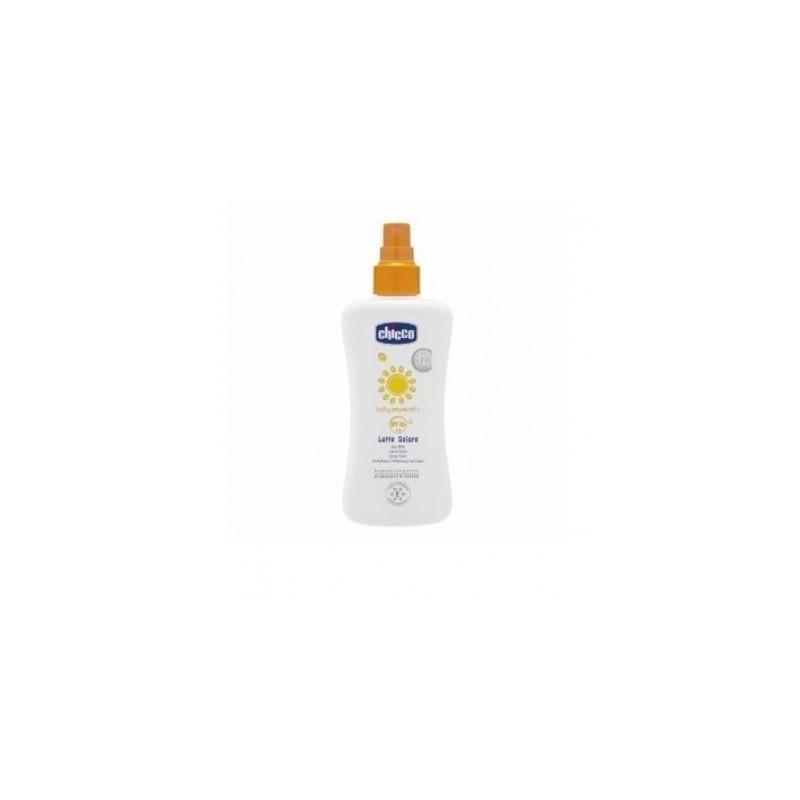Chicco - Chicco Latte Solare 25 150ml - 923442507