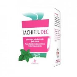 Angelini - TACHIFLUDEC 10 BUSTINE MENTA - 034358073