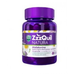 Procter & Gamble - VICKS ZZZQUIL NATURA 30PAST - 976597068