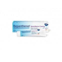 Bayer Spa - BEPANTHENOL SENSIDERM CREMA 20G - 924995057
