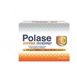 Polase - Polase Difesa Inverno 28 Bustine - 977774278