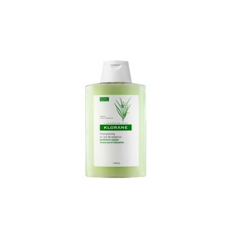 Klorane - Klorane Shampoo Papiro 400 Ml - 938572551