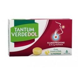 Angelini Spa - TANTUM VERDEDOL 16 PASTIGLIE - 042810010