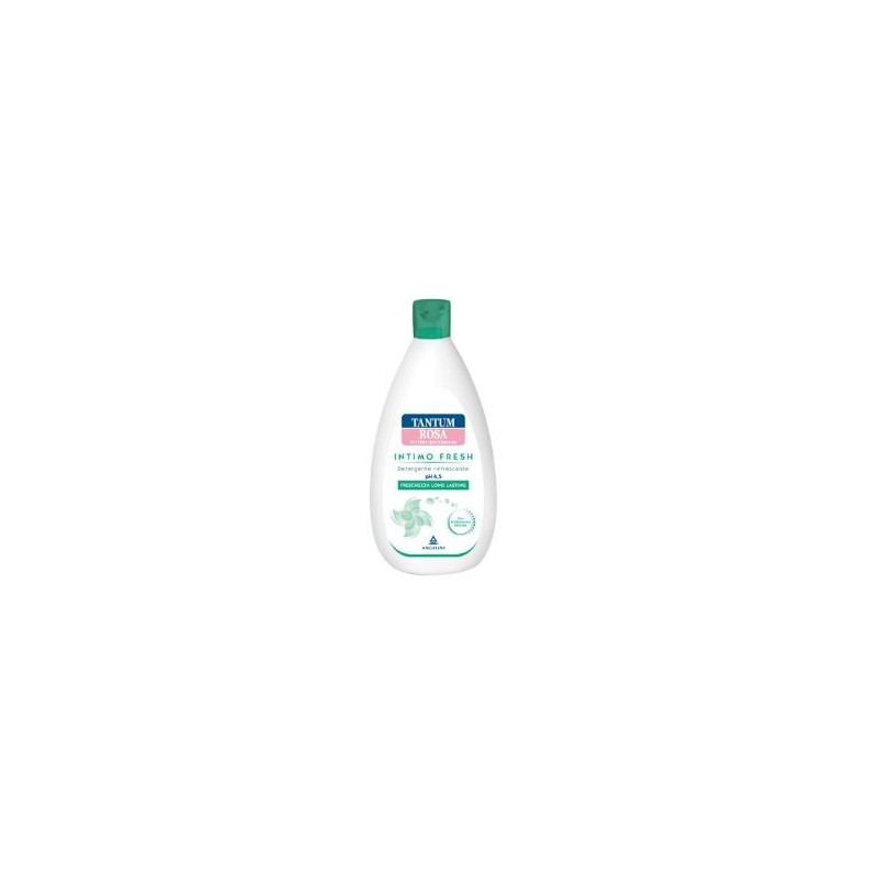 TANTUM ROSA INTIMOFRESH500ML