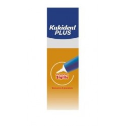 Procter & Gamble - KUKIDENT SIGILLO 57GRAMMI MAXICONVENIENZA - 973208515