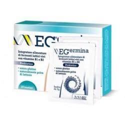 - EGERMINA GRANULATO 10BUSTINE 2G - 926493216