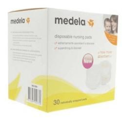 Medela - MEDELA COPPETTA ASSORBILATTE 30PZ - 926242722