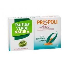 Angelini Spa - TANTUM VERDE NATURA PASTIGLIE EUCALIPTO&MIELE - 938752235