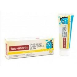 Tau-marine - TAU MARIN DENTIFRICIO BABYSMILE - 971297609