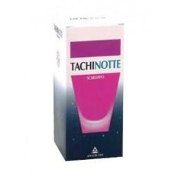 Angelini Spa - TACHINOTTE SCIROPPO FLUIDO 120ML - 033530039
