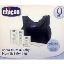 Chicco - Chicco Borsa Mamma&baby per il cambio - 924729407