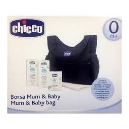 Chicco Borsa Mamma&baby per il cambio