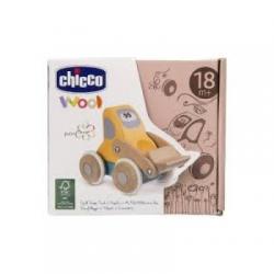 Chicco - Chicco Gioco Veicolo Ruspa - 924690187