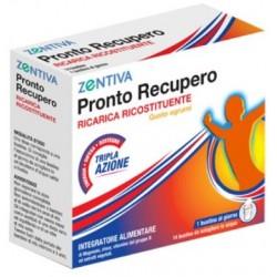 Zentiva Italia - ZENTIVA ProntoRecupero 14 Bustine - 976906990