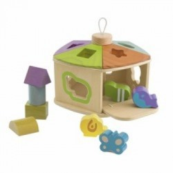 Chicco - Chicco Gioco Cottage - 924690023