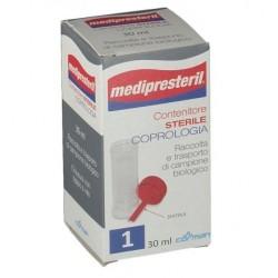 Corman - MEDIPRESTERIL CONTENITORE FECI - 923212866