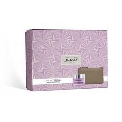 Lierac - LIERAC COFANETTO Lift Integral Crema Nutriente POCHETTE - 978109825